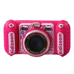 icecat_VTech Kidizoom Duo DX pink, 80-520054
