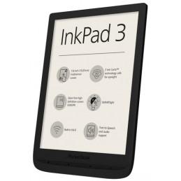 PocketBook InkPad 3 black,...