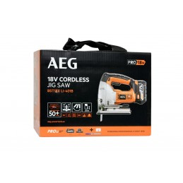 AEG BST18X LI-401B 18V...