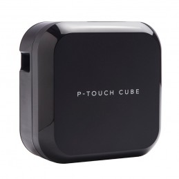 icecat_Brother P-touch CUBE Plus, Etikettendrucker, PTP710BTZG1