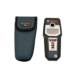 Bosch GMS 120 + Batterien...