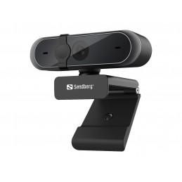 icecat_NTP Webcam Plug and Play USB Webcam Pro, 133-95
