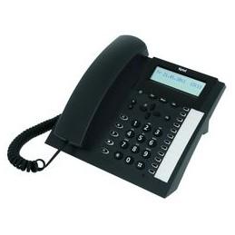 Tiptel 2020 ISDN anthrazit,...