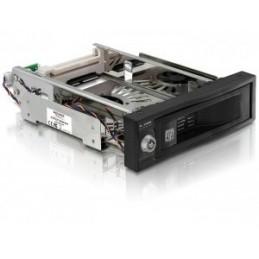 icecat_Delock 5.25 Wechselrahmen für 3.5 SATA Festplatte, 47199