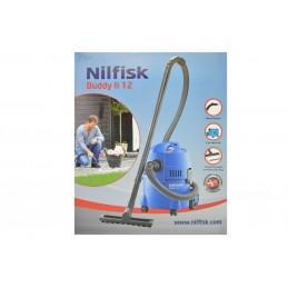 NILFISK Buddy II 12 EU,...