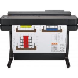 icecat_Hewlett Packard HP DesignJet T650 Großformatdrucker A0, 5HB10AB19