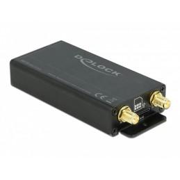 icecat_Delock USB 3.0 Konverter für M.2 Key B Modul mit SIM Slot und Gehäuse, 63172