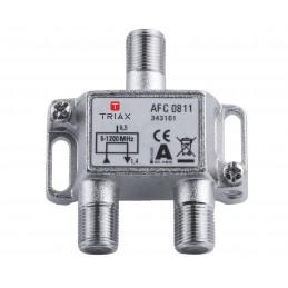 icecat_TRIAX AFC 0811 1,2GHz  Platinum-Serie, 343101