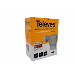 Televes SPU 44 EN, 22700