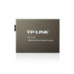 icecat_TP-Link MC111CS Ethernet Konverter RJ45 Singlemode SC, MC111CS