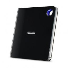 icecat_Blu-ray RW  EXT USB3.1 ASUS SBW-06D5H-U BDXL SLIM Black, 90DD02G0-M29000