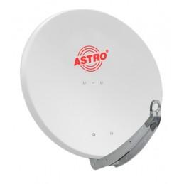 ASTRO SAT-Spiegel 78cm weiß...