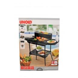 UNOLD 58565 Barbecue-Grill...