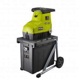 icecat_Ryobi RSH3045U 3000 W Elektro-Leisehäcksler, 5133004335