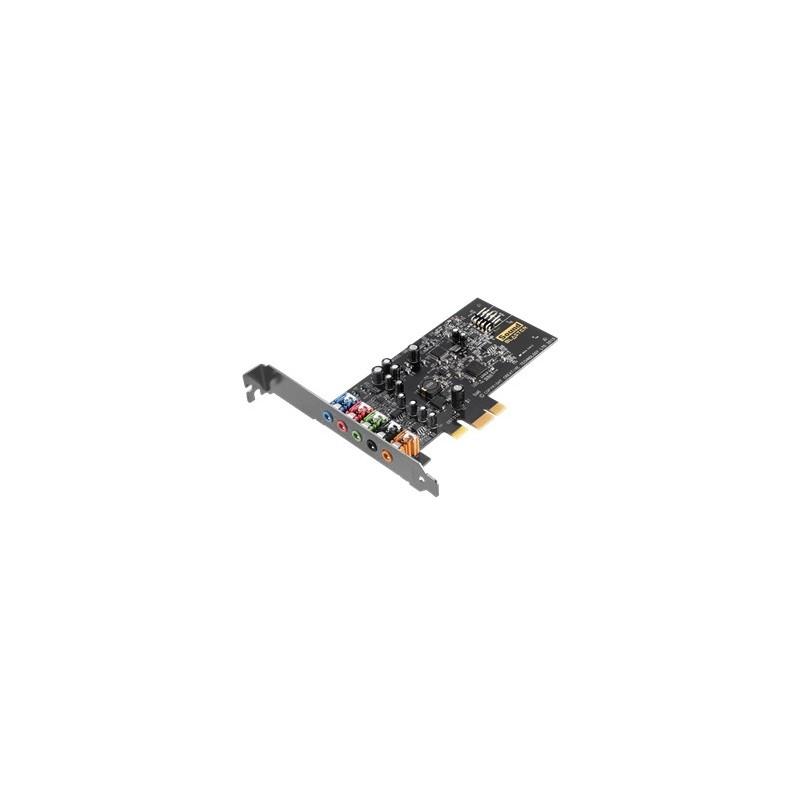 icecat_CREATIVE Sound Blaster Audigy Fx, Soundkarte, 30SB157000001