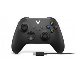 icecat_MICROSOFT Xbox Wirel Controller + USB-C Kabel, 1V8-00002