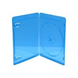 icecat_Media Range MediaRange BD-Leerhülle für 1 Discs 7mm blau, BOX39-50