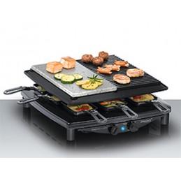 Steba RC 4 plus Raclette,...