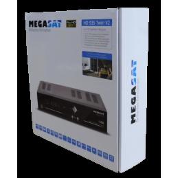 Megasat HD 935 Twin V2 1TB,...