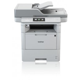Brother DCP-L6600DW 3in1...