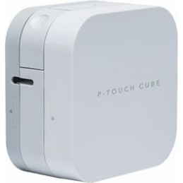 Brother P-touch P300BT Cube...