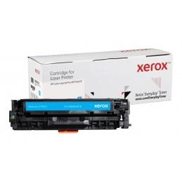 icecat_Xerox Everyday Toner cyan Cartridge equivalent zu HP 312A, 006R03818