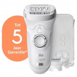 icecat_Braun Silk-epil 9 Wet \& Dry SensoSmart  100 Jahre Edition, 320999