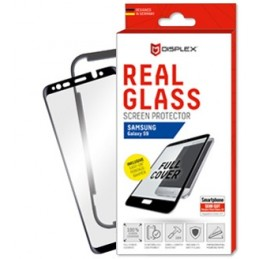 icecat_E.V.I. DISPLEX Real Glass 3D für Samsung Galaxy A71, Black, 01223