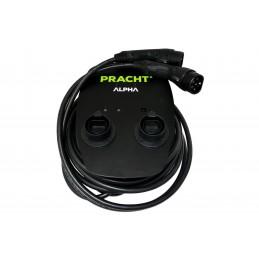 PRACHT E-Mobility...