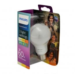 Philips LED Spot 60W A60...