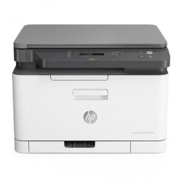 Hewlett Packard HP Color...